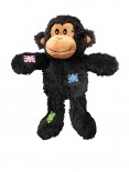 Knot Nuts Monkey Plush Rope Inside - 26cm