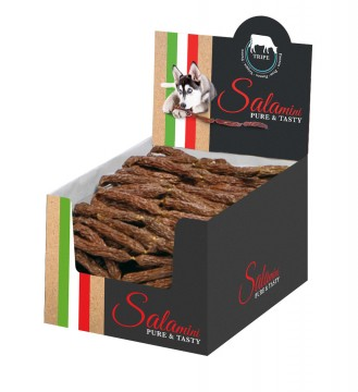 Salamini Sausage Tripe - 250st=1 Display