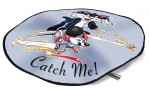 Catch me! Adventure Undercove Mouse Fun - Excl. 3x AA - Ø60cm