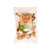 Farmz Chicken Feet - 250gr