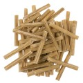 Bones! Pressed Chewing Sticks - 12,5cm - ø15mm - 25-30gr