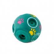 Giggle Treat Ball - durable plastic