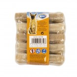 Bones! Pressed Chewing Bones - 5pcs - 7,5cm - 20-25gr