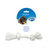 Knotted Cotton Rope - Small - 20cm - 50gr