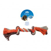 Knotted Cotton Rope - Xlarge - 37cm - 300gr