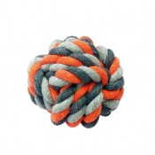 Knotted Cotton Ball - 8cm