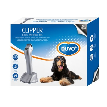 Clipper Basic Set Wireless - 7W