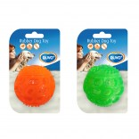 TPR Ball Squeaky - 5,5cm - Mix