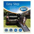 Bilramp - Easy Step - 43x40x26cm - Svart