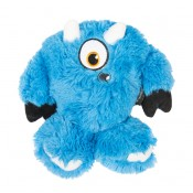 DOGTOY Monster Blue Plush