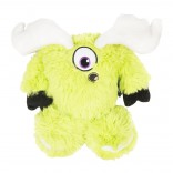DOGTOY Monster Green Plush