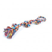 Knotted Cotton Rope - Xxlarge - 60cm - 470gr