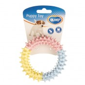 Puppy TPR Teething Ring - 11cm