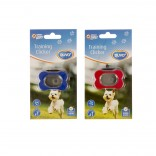 Dog Training Clicker - 6cm - 6cm - Mixed
