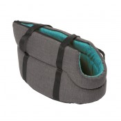 Travel Bag Stone - 40cm