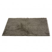 FurBed Anti-Slip - 75x50cm - Grey
