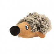 Plush laying hedgehog fluffy - 12cm
