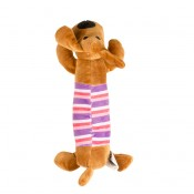 Plush long dog - 28cm