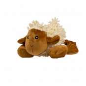 Plush sheep rasta - 21cm