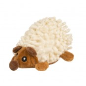 Plush hedgehog rasta mini - 12cm