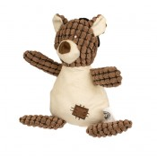 Plush bear fluffy - 30cm