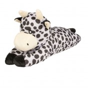 Plush cow stretched - 48cm