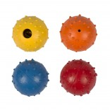 Rubber Dental Ball Mix - 5cm - Mix