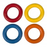 Rubber Ring Mini Mix - 9cm - Mix