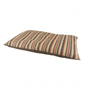 Cushion with Zipper Cuzco - 77x52x15cm