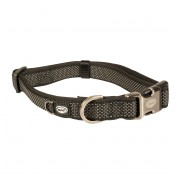 Halsband - EXPLOR North - 20-35cm/15mm - Svart