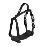 EXPLOR North harness nylon - S - 30-40cm/15mm - Black