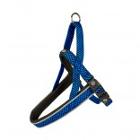 EXPLOR East harness nylon - S - 30-40cm/15mm - Blue
