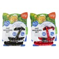 Kattsele - Walking Set Kitty Cat - 20-35cm/10mm-125cm - Mix