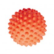 Taggboll - Catch Ball Hard - Ø10cm - Orange