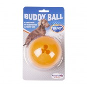 Aktiveringslek Duvo+ - Buddy Ball Godisgömma - Ø9cm - Orange