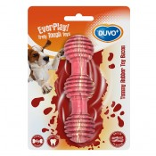 Yummy Rubber I-Toy Bacon - Bacon flavoured - 4x4x11cm