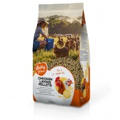 Hönsfoder DuvoPlus - Chicken Laying Pellets -  5kg - Ny2020 - Ny2020