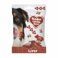 Tender Loving Care SoftSnack - Liver - 100g - Påse i Display