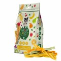 Garden Bites - Fruity Dental Swirls - 16cm - 270g - Påse